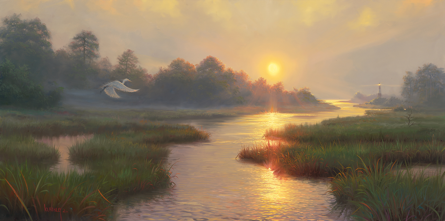 Sunrise In The Marsh 07186 2 Joomla
